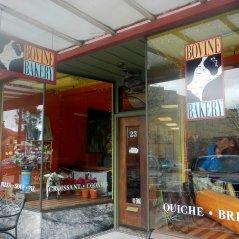 Bovine Bakery #2-Petaluma