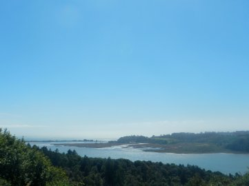 view of Bolinas