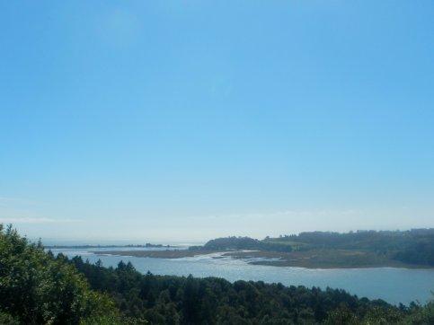 view of Bolinas