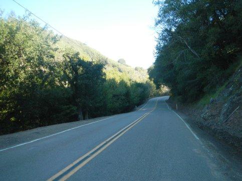 Cull Canyon