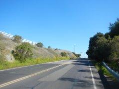 top of Crow Canyon to San Ramon