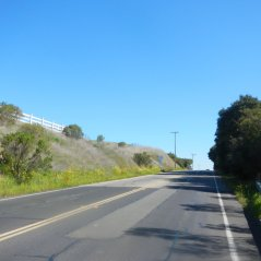 top of Crow Canyon to San Ramon