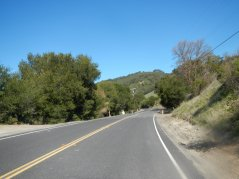 Bollinger Canyon Rd