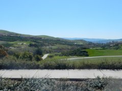 view of Dougherty Hills