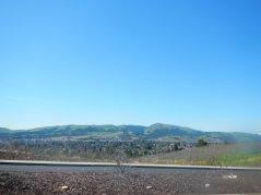 San Ramon Valley views