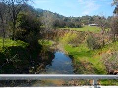 Pleasants Creek