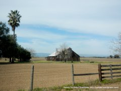old barn on Allendale Rd