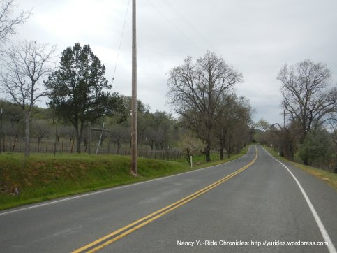 Pope Valley Rd