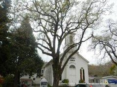 Yountville church