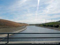 CA aqueduct