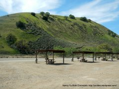 outdoor picnic/camp areas