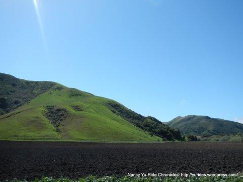 fertile farmlands