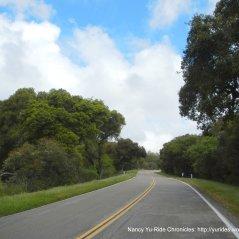rolling terrain on W Lompoc Casmalia Rd