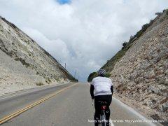 another climb-Casmalia Hill