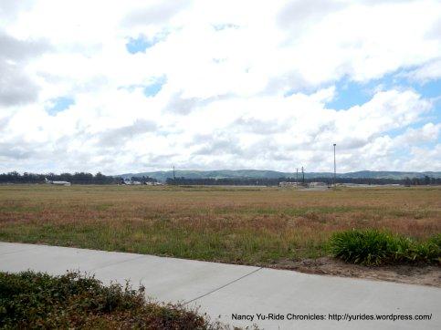 Santa maria Public Airport