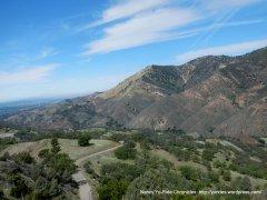 gorgeous mountain views!