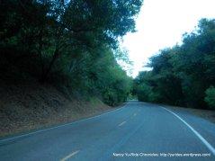 Franklin Canyon