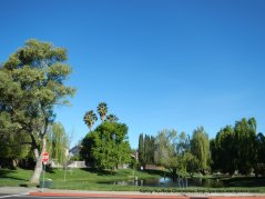 Turtle Creek Park