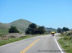 heading to Bodega Bay