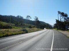 towards Ano Nuevo Reserve