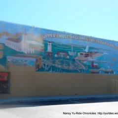 in Santa Cruz