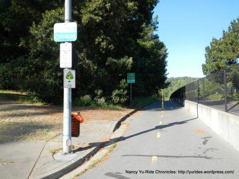 St Stephens Trail