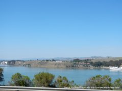 view of Vallejo waterfront