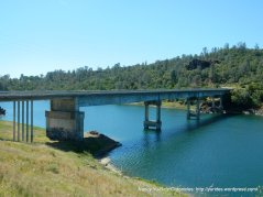Berryessa Bridge