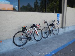 stop at Safeway-Guerneville