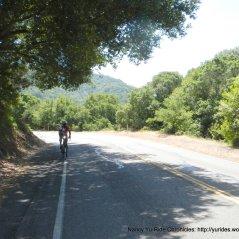 1.9 mile climb