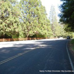 better pavement across county line