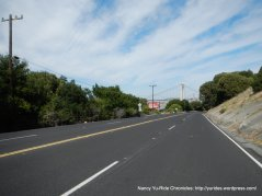 San Pablo Ave to Crockett