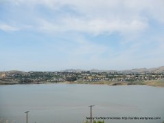 Benicia waterfont