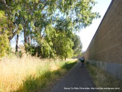 bike path-Marinwood