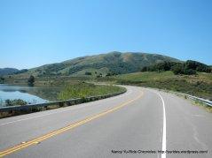 Pt Reyes Petaluma Rd-Nicasio Reservoir