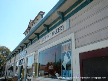 lunch stop-Bovine Bakery