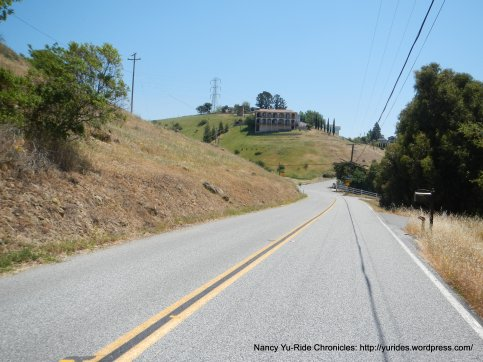 hilltop estates