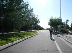 Norbridge Ave-to BART
