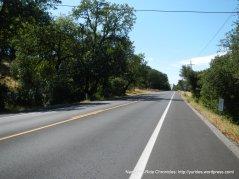 on Silverado Trail