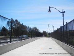 Rose St Ped/Bike path