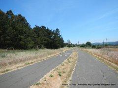 Ped/Bike path