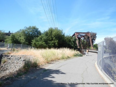 bridge xing-Ygnacio Valley Rd