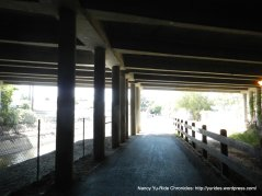 Canal Trail-I-680 underpass