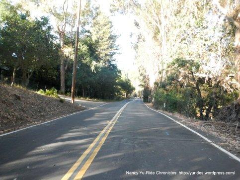 on Vine hill Way