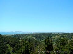 view of Drakes Bay