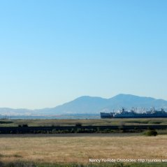 Mothball Fleet-Suisun Bay