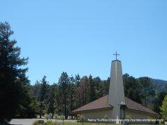 Olema Church