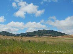 view of Hicks Mountain