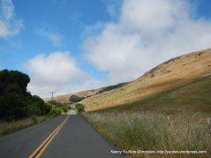 beautiful hillsides