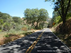 descend to Smith Creek